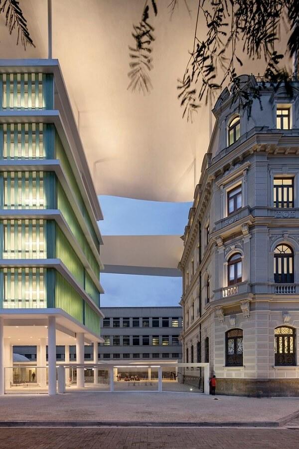 Conheça a história e a arquitetura do MAR Museu de Arte do Rio