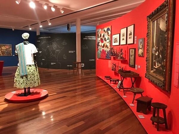 Museu de Arte do Rio conta com mais de 7 mil arquivísticos