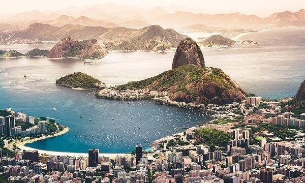 Patrimônio histórico paisagens cariocas do Rio de Janeiro