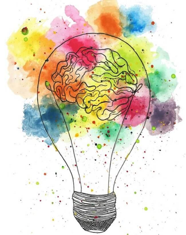 A neuroarquitetura refere-se ao estudo da neurociência aplicada à arquitetura