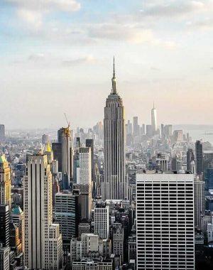 Descubra o que é verticalização, seus benefícios e impactos nas cidades. Fonte: Pixabay