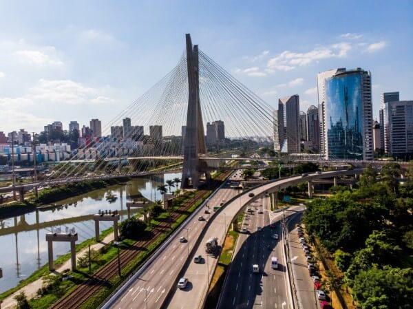 o que são Metrópoles: São Paulo (foto: Panrotas)