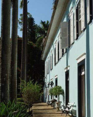 Casa colonial permite viagem no tempo e resgata memórias da nossa colonização. Fonte: Pinterest