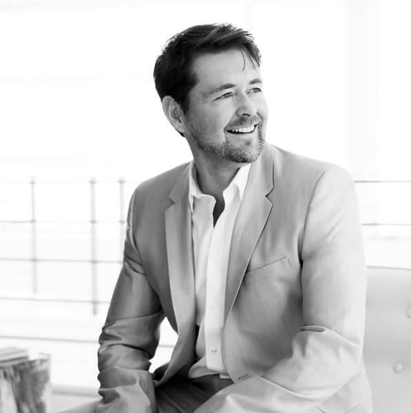 Casa mais cara do mundo: Paul MacClean, arquiteto responsável pelo projeto da casa mais cara do mundo (foto: Metropolitan Design Magazine)