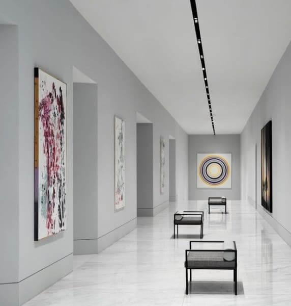 Casa mais cara do mundo: obra de arte (foto: Casa e Jardim)