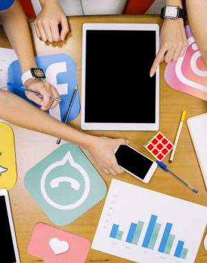 Conheça as melhores ferramentas de marketing digital para arquitetos e design de interiores. Fonte: Pinterest