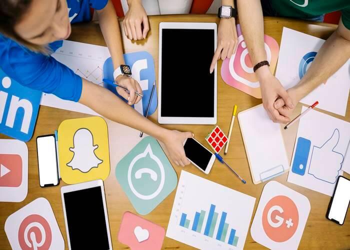 Gere conteúdo de valor e faça com que sua audiência queira seguir o seu canal. Fonte: Pinterest