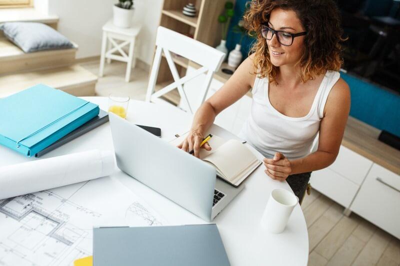 Gestão financeira de obra: considere uma margem de erro no orçamento da obra de até 15%. Fonte: Blog Veja Obra