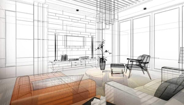 Ergonomia na arquitetura: trabalho do arquiteto é essencial (foto: RAWI Arquitetura e Design)