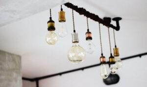 Dicas de como fazer iluminação industrial no projeto. Fonte: Ozli