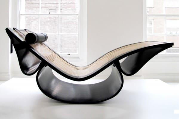 Chaise Longue: Chaise Rio, de Oscar Niemeyer (foto: Casa Cláudia)