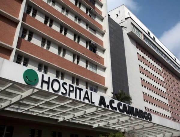 Rino Levi: Hospital Central do Câncer (Foto: Grupo Mídia)