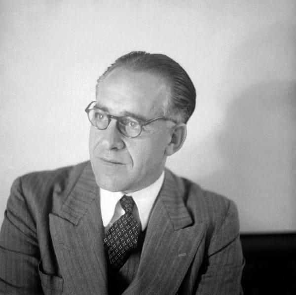 Rino Levi (foto: Archtrends Portobelo)